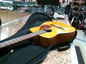 YAMAHA Acoustic Guitar FG-JUNIOR JR-1